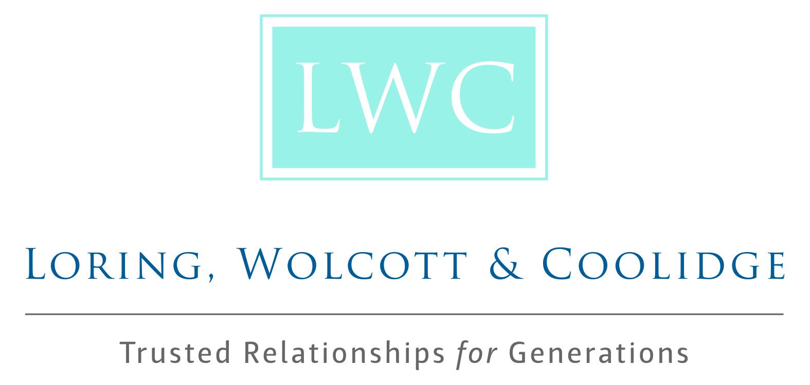 Loring Wolcott & Coolidge
